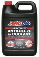 Amsoil Heavy Duty Antifreeze & Coolant