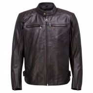 Johnny Reb Brockman Leather Jacket