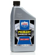 Lucas Heavy Duty Primary Chaincase Oil