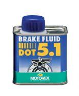 Motorex Brake Fluid, DOT 5.1