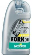 Motorex Synthetic Racing Fork Oil, 15w