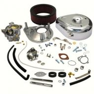 S&S Super E Carburetor Kit, Big Twins 1979-1984