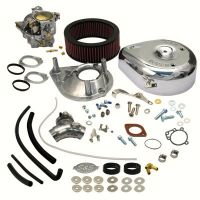 S&S Super E Carburetor Kit, Evolution 1984-1992