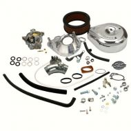 S&S Super E Carburetor Kit, Evolution 1993-1999