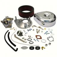 S&S Super E Carburetor Kit, Sportster 1979-1985