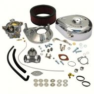 S&S Super E Carburetor Kit, Sportster 1986-1990