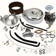 S&S Super G Carburetor Kit, Evolution 1993-1999